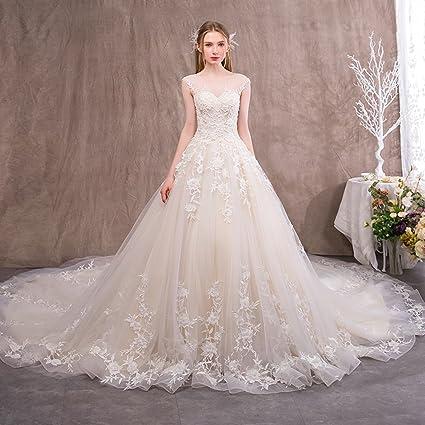 Fairy Wedding Dress.Amazon Com Cjjc Princess Dream Sweetheart Bride Wedding