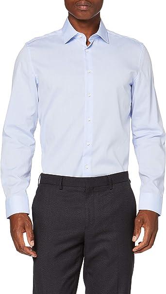 Seidensticker Camisa de Vestir para Hombre