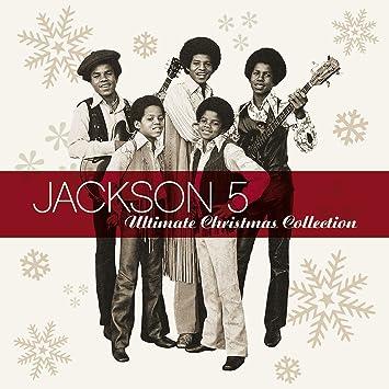 Jackson 5 Christmas.Ultimate Christmas Collection