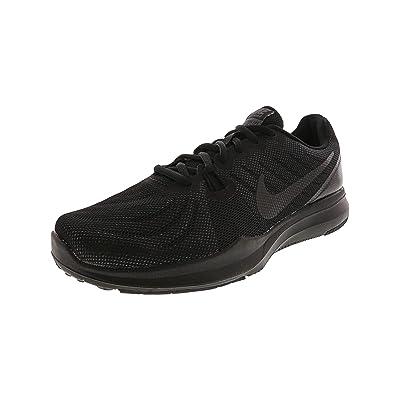 Nike Women's in-Season Trainer 7 (W) (6.5 D US) Black/Black/Black | Fashion Sneakers