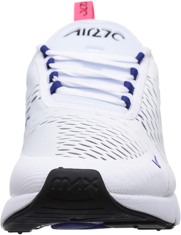 air max 270 blanco