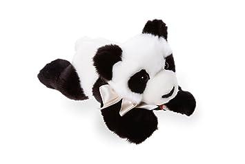 Heinrich Bauer 17068 Pia Pia club - Peluche de oso panda (25 cm) [