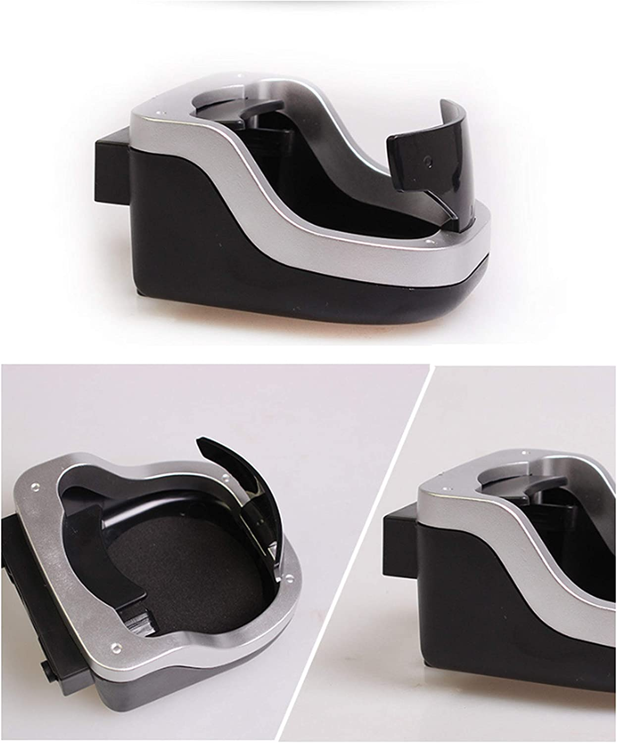 XIAFEN Car Drink Holder Air Cooler//Heater Can Holder Ventilation Holder for Coffee Cups and Drinks Can
