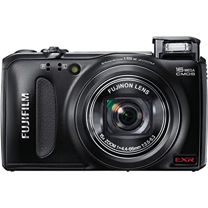 amazon com fujifilm finepix f500exr 16 mp cmos digital camera with rh amazon com Fujifilm USB Cable fujifilm f500exr price