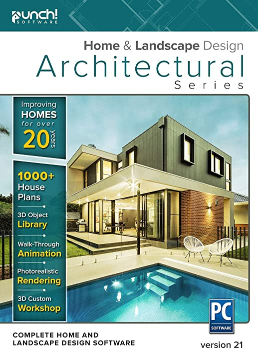 Top 6 Punch Home Design Architectural Series