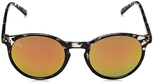 Customobel Mixte adulte Dayton Karey Montures de lunettes, (Rojo), 4
