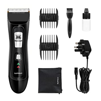 Suprent Cordless Hair Clippers Set For Men Kids And Babies With