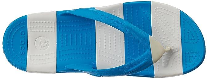 Crocs shoes FlipSandali Beach Line Amazon Unisex MVSUGzqp