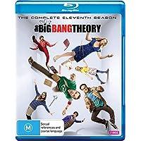The Big Bang Theory: S11 (Blu-ray)