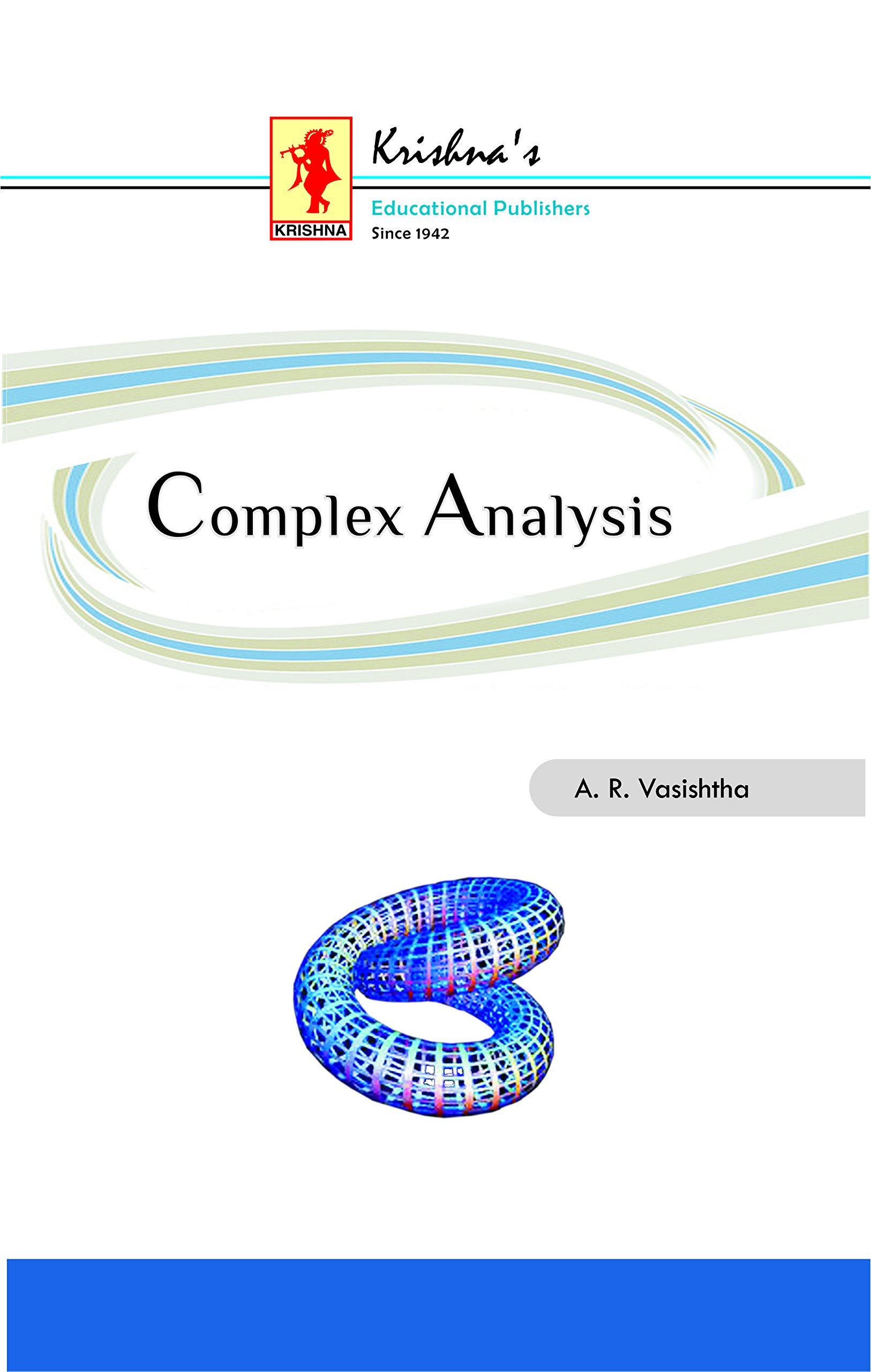 Buy Complex Analysis Book Online at Low Prices in India   Complex