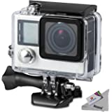 Amazon.com : GoPro Standard Housing (HERO4, HERO3) (GoPro ...