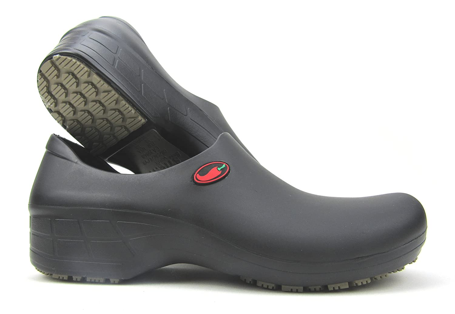a516f4067a70e Amazon.com  Chef Shoes for Women - Slip Resistant - StickyPro Kitchen Shoes   Shoes