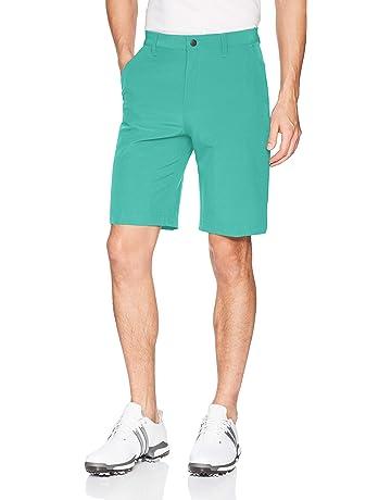 ... Corti Uomo Casual Tasca con Cerniera Vita Elastica Running Pantaloni  Traspirante Formazione Jogger Sport Pantaloncini. adidas Golf da Uomo  Ultimate 365 ... 88dad1d150a