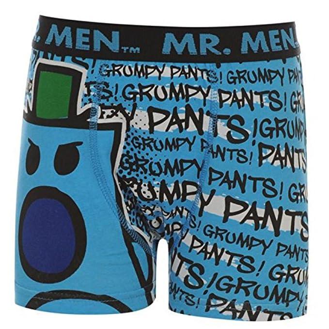 Character Ninos Chicos Hombre Boxer Shorts Casual Estampa Ropa Interior Junior Multicolor large