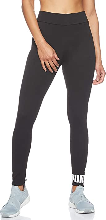 PUMA Women's ESS Logo Leggings