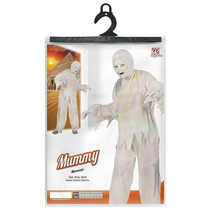 Amazon.com: 8 – 10 años los niños Disfraz de momia: Home ...