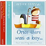 Once there was a boy…