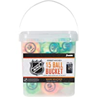 Franklin Sports NHL - Pelota de Hockey