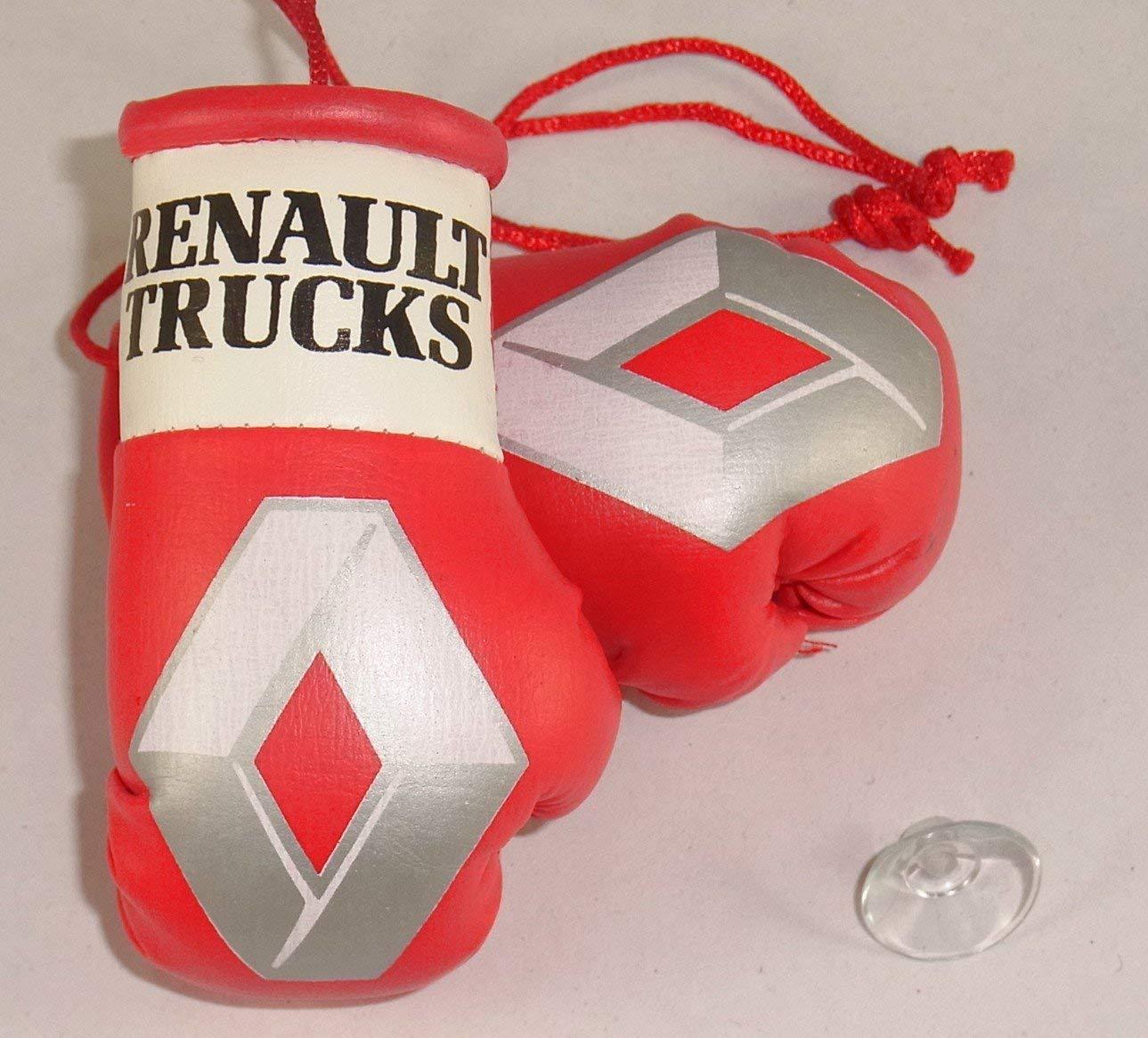 Gants de boxe Mini Renault Trucks pour les camions MS international