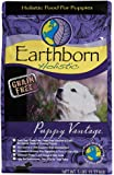 Earthborn Holistic Puppy Vantage Grain-Free Dry Dog Food