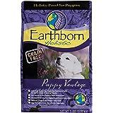 Earthborn Holistic Puppy Vantage Grain-Free Dry Dog Food