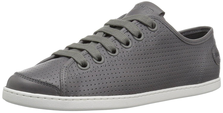 Camper Women's UNO 21815 Fashion Sneaker B0743HGQX4 36 M EU (6 US)|Grey