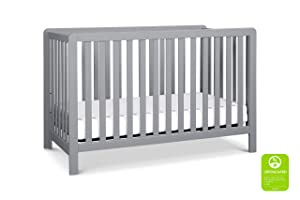 Carters by DaVinci Colby 4 in 1 Low Profile Convertible Crib