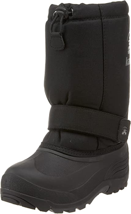 Top 11 Best Toddler Snow Boots (2020 Reviews & Buying Guide) 6