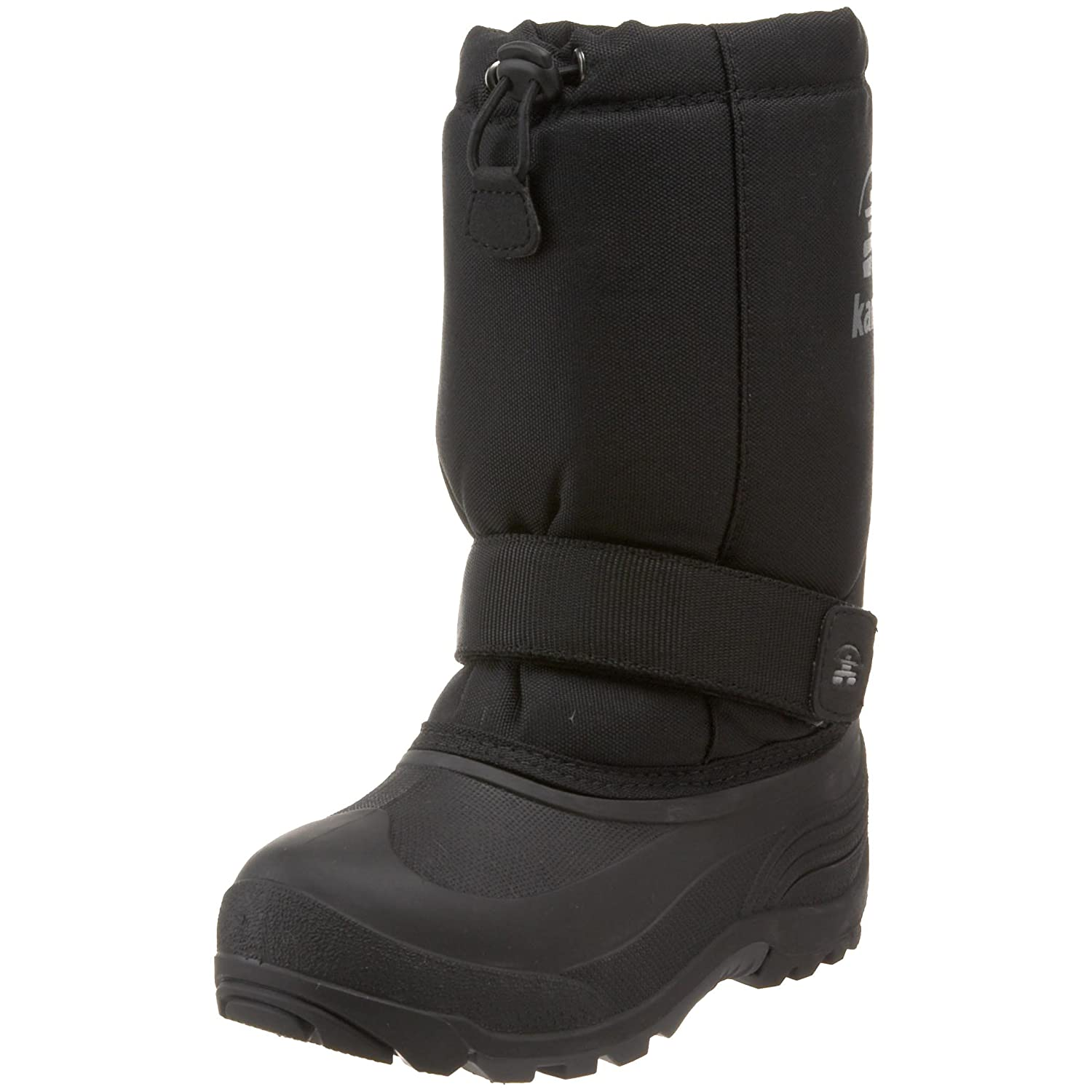 Amazon.com | Kamik Rocket Wide Cold Weather Boot (Toddler/Little ...