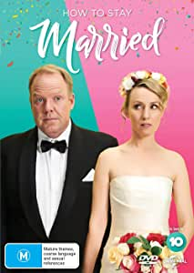 How to Stay Married: Season 1 (DVD)
