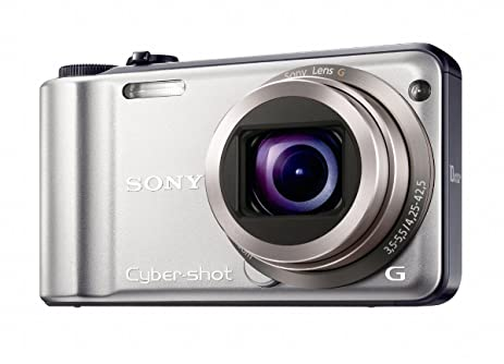 amazon com sony cyber shot dsc h55 14 1mp digital camera with 10x rh amazon com sony cyber-shot dsc-h55 manual em portugues notice sony cyber shot dsc h55