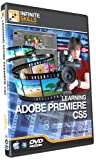 Infinite Skills Adobe Premiere Pro CS5 Training DVD - Tutorial Video (PC/Mac)