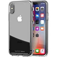 Tech21 Pure Clear for iPhone X