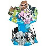 Amscan - Littlest Pet Shop Centerpiece
