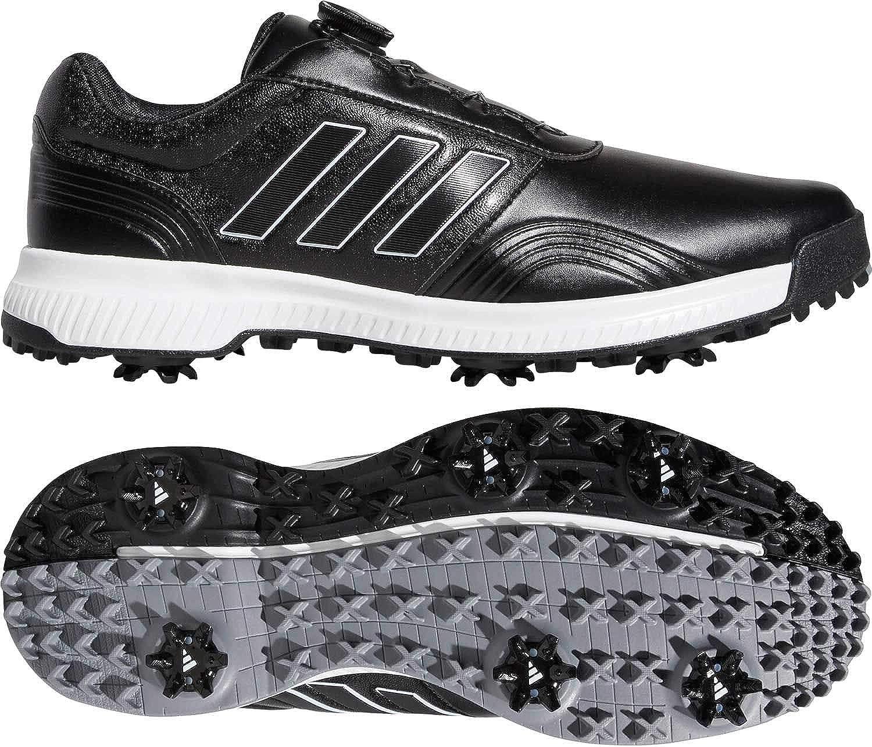 [アディダス] メンズ ゴルフ Men's CP Traxion BOA Golf Shoes [並行輸入品] 12  B07TF6MZH7