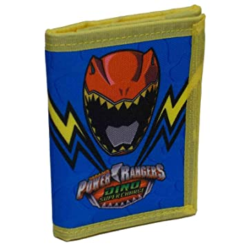 Power Rangers - Cartera: Amazon.es: Equipaje