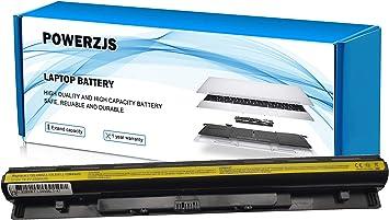 Zjs Laptop Battery For Lenovo L12l4e01 L12s4e01 Elektronik