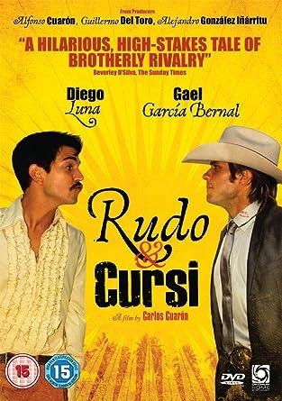 Resultado de imagen para Rudo y Cursi