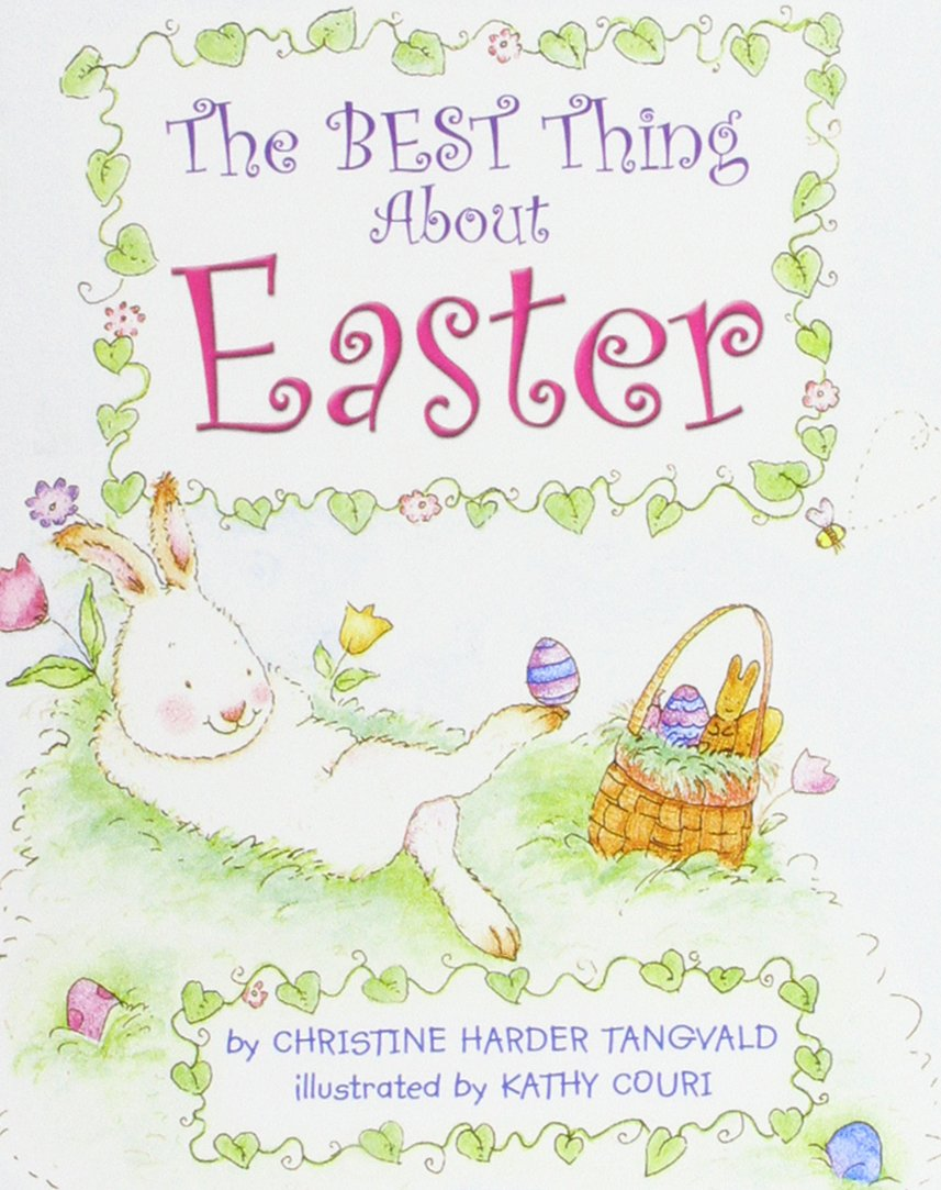 The Best Thing About Easter ebook
