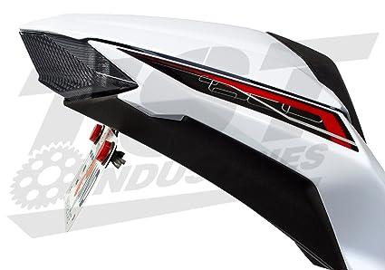 Kawasaki 2013 2014 2015 2016 2017 Ninja 300 luz trasera ...