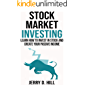 Stock Market Investing: Learn How to Invest in Stock and Create Your Passive Income
