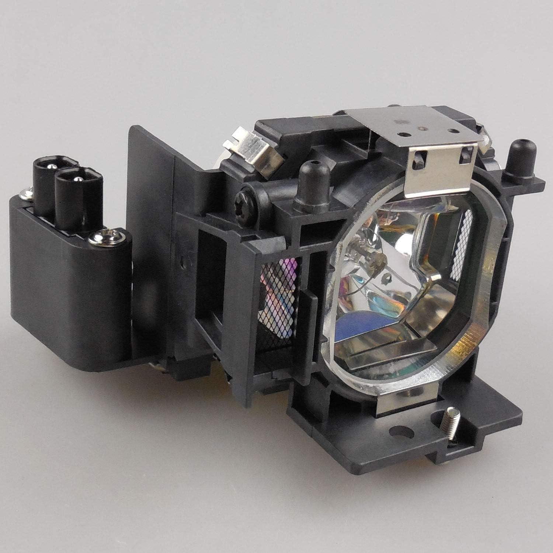 EachLight プロジェクター交換用ランプ LMP-C161 Sony ソニー VPL-CX70 VPL-CX71 VPL-CX75 VPL-CX76 交換互換用【高耐久性·使いやすい】 実用性の高い製品