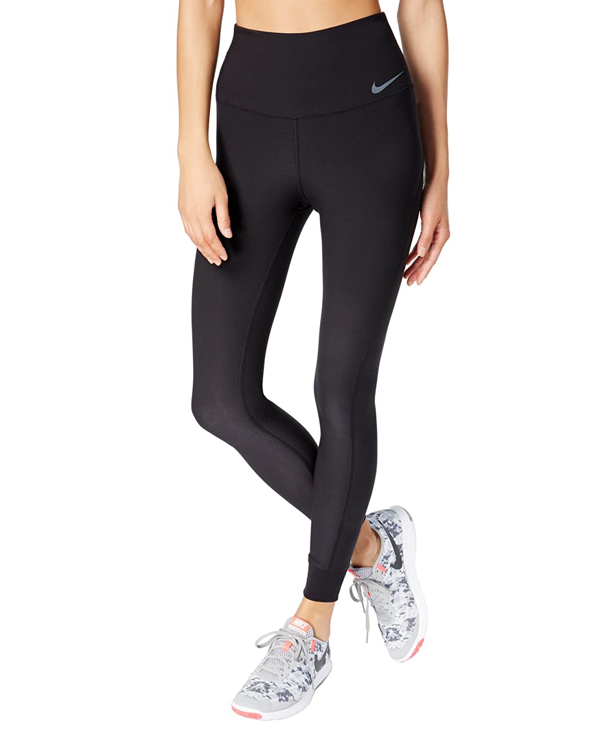 the latest f0c10 51bde Sportbekleidung Nike Damen Power Legend Trainingstight Tight ...
