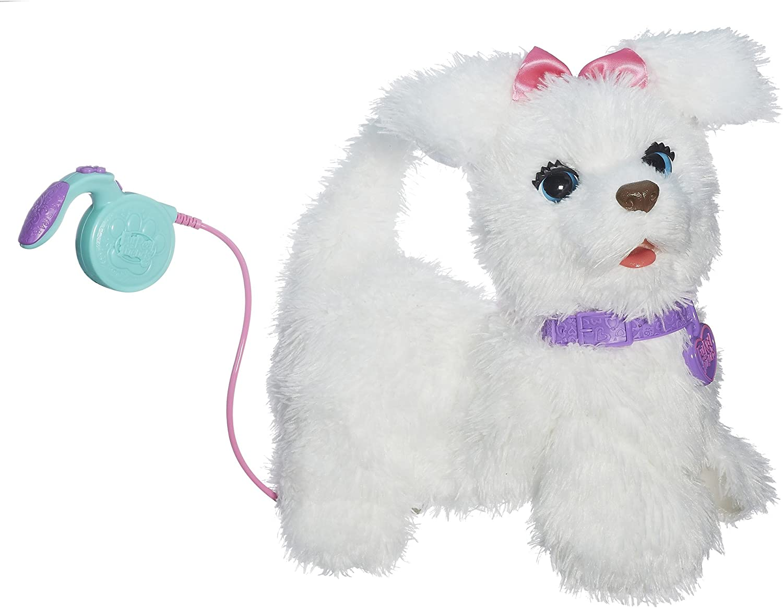 Hasbro FurReal Friends Get Up & Gogo My Walkin? Pup Pet (Produzione sospesa)