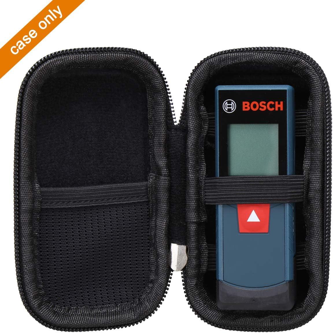 Aproca Hard Carry Travel Case for Bosch GLM 20 Compact Blaze 65' Laser Distance Measure