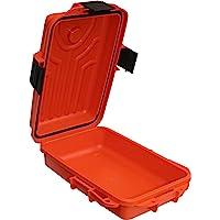 MTM sobreviviente caja seca con junta tórica, pequeño