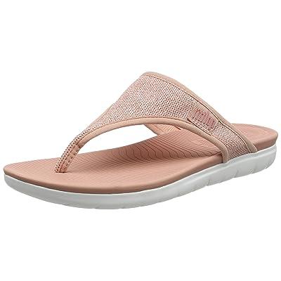 FitFlop Womens Uberknit Toe Thong Sandal Shoes   Flip-Flops
