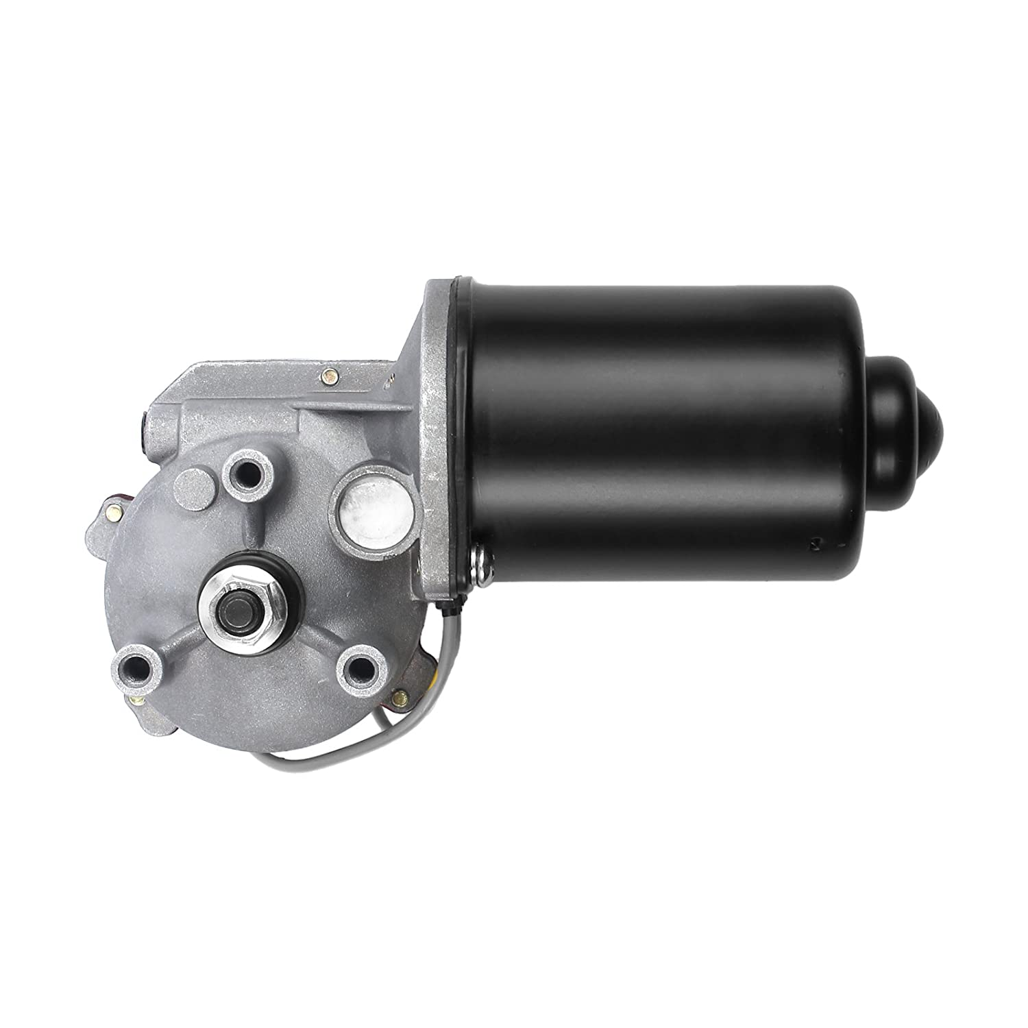 Justech Front Wiper Motor for Vauxhall Combo Corsa Tigra 1270000 23001902 23002751 24441422