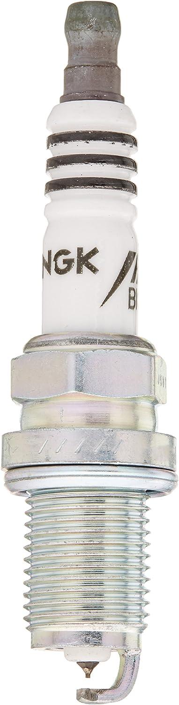 NGK Qty 6 Iridium IX BKR5EIX-11 5464 Spark Plug