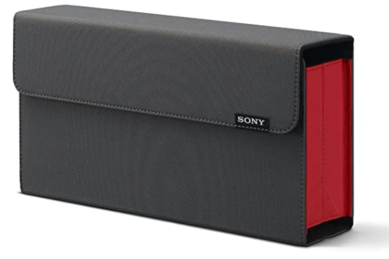 Review Sony Carrying Case for